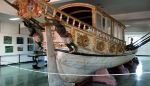 Historic naval museum - Casa Alma