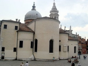 Santa Maria Formosa - Casa Alma