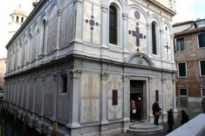 Santa Maria dei Miracoli - Casa Alma