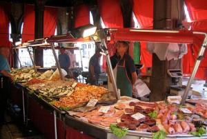 rialto-fish-market-venice - casa alma