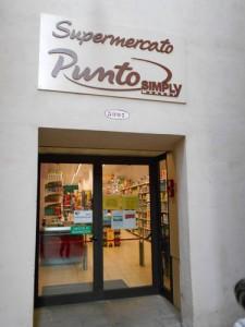 supermarket punto simply - casa alma